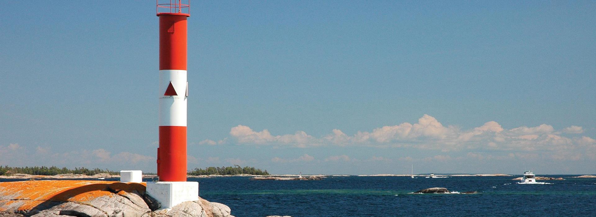 Bayshore Lighthouse